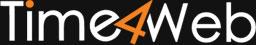 Timeforweb logo footer