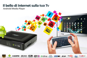 Playo Android - Il Media Player full HD Android