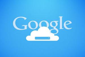Google Drive e il cloud