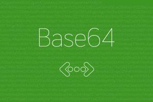 Incorporare le immagini in HTML e CSS - Base64 Image
