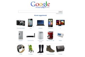Google Shopping, il motore di ricerca per chi vende online