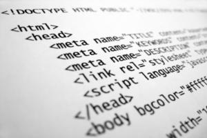 Tag html per la formattazione del testo