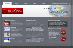 Realizzazione siti web a Prato